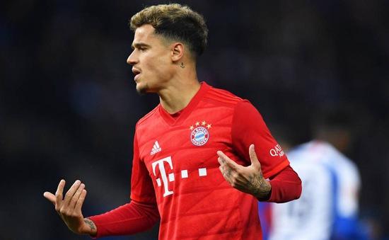"""HLV Hansi Flick đưa thông điệp đanh thép cho """"cái bóng"""" ở Bayern Munich"""