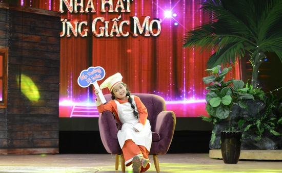 Nhà hát những giấc mơ - Món lạ trên VTV trong Tết