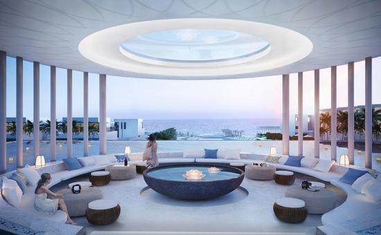 Việt Nam có hai khách sạn mới lọt top đẹp nhất châu Á