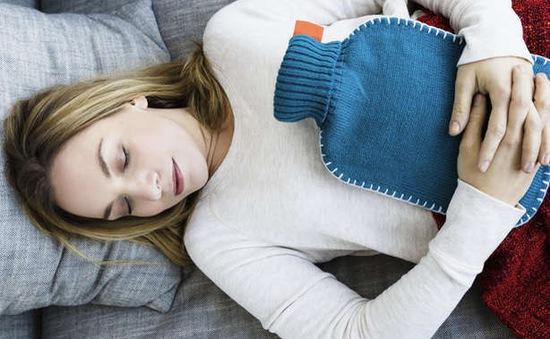 10 mẹo giúp bạn đẩy lùi cơn đau bụng tại nhà