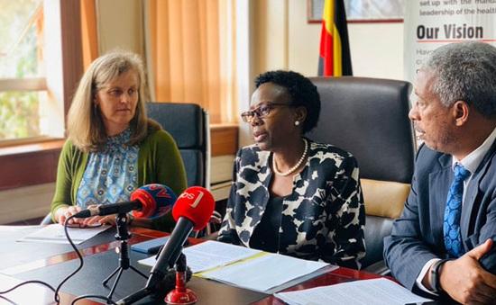 Uganda xác nhận bùng phát dịch sốt vàng da