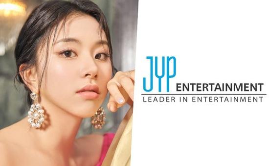 JYP Entertainment tuyên bố kiện người tung số điện thoại cá nhân của thành viên nhóm TWICE