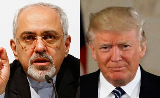 Tổng thống Mỹ tuyên bố không dỡ bỏ trừng phạt để đàm phán với Iran