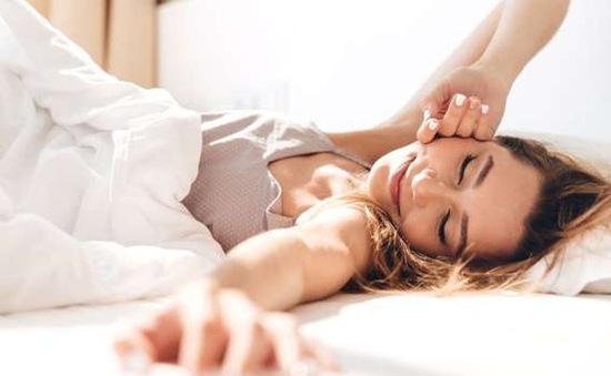 Tư thế ngủ nào là tốt nhất để có giấc ngủ và sức khỏe tốt hơn