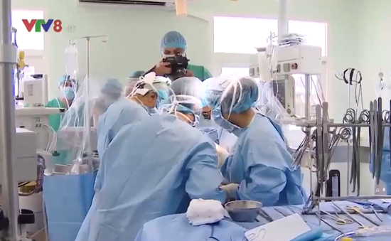 Thành công nổi bật của bệnh viện Trung ương Huế trong năm 2019