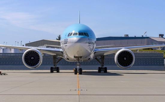 Lượng khách di chuyển bằng đường hàng không ở Hàn Quốc xuống thấp kỷ lục