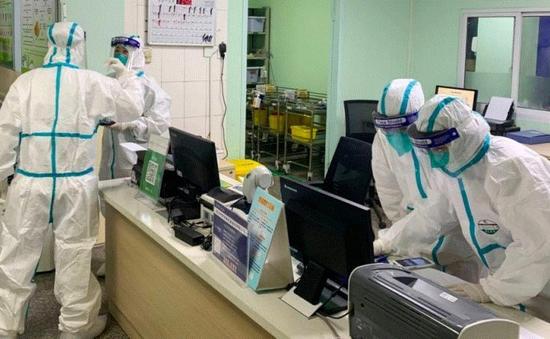Trung Quốc: Bắc Kinh đã có nạn nhân đầu tiên tử vong do virus corona