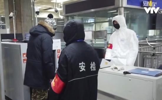 (Cập nhật) Dịch nCoV ở Trung Quốc: 1.110 ca tử vong, 4.413 bệnh nhân hồi phục xuất viện