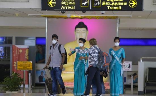 Sri Lanka ghi nhận trường hợp nhiễm bệnh viêm phổi cấp đầu tiên