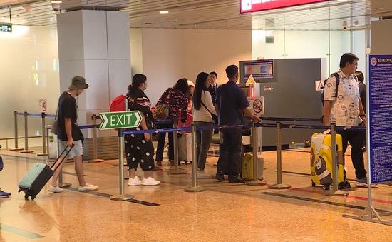 Khánh Hòa thay đổi thị trường du lịch để ứng phó dịch bệnh