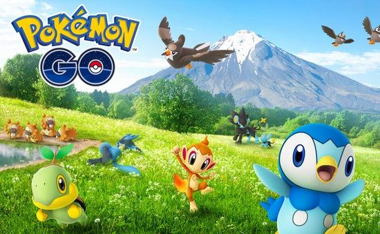 Pokémon GO công bố chuỗi sự kiện đặc biệt đầu năm mới 2020