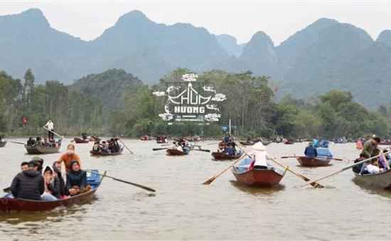 Khai hội chùa Hương 2020: Lễ hội kỷ cương - văn minh du lịch