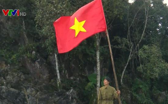 """Ông Lục Văn Thàn - """"Cột mốc"""" canh giữ biên cương"""