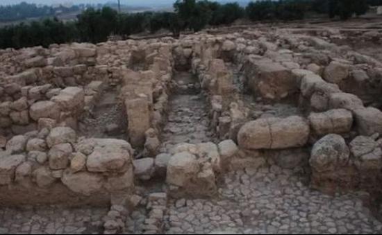 Di sản hoàng gia cổ xưa của các vị vua trong Kinh thánh được khai quật ở Israel