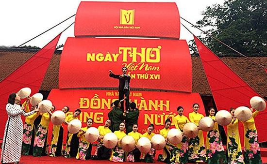 Lùi Ngày thơ Việt Nam 2020 do e ngại dịch viêm đường hô hấp cấp