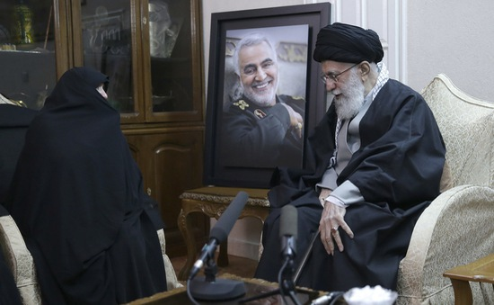 Mỹ đối mặt nguy cơ bị trả đũa từ Iran