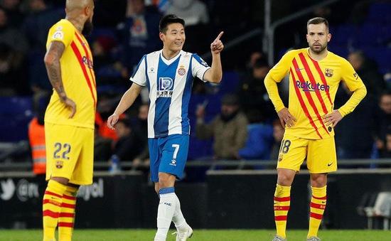 Chân sút số 1 của bóng đá Trung Quốc dương tính với Covid-19
