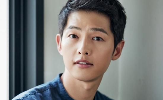 Song Joong Ki dành 3 tháng quay phim ở nước ngoài
