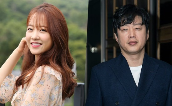 Park Bo Young phủ nhận tin đồn hẹn hò