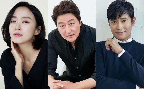 Jeon Do Yeon đóng phim mới với Song Kang Ho và Lee Byung Hun