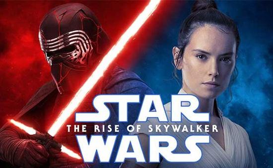 Disney thống lĩnh các rạp phim toàn cầu đầu năm 2020