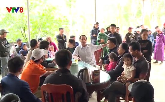 Hà Tĩnh: Người dân phản đối trại lợn gây ô nhiễm