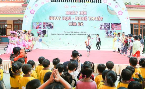 Lâm Đồng công nhận thêm 21 trường đạt chuẩn quốc gia