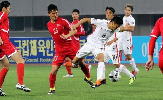 Ẩn số U23 CHDCND Triều Tiên có thể gây bất ngờ ở bảng đấu của U23 Việt Nam