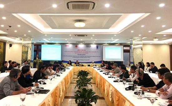 Gần 75.000 người khuyết tật đăng ký trên phần mềm quản lý thông tin tại Quảng Bình và Bình Định