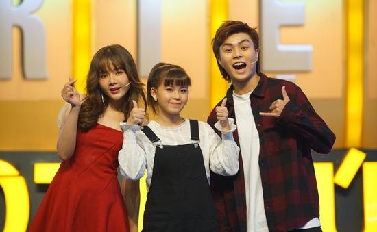 3 thành viên Fap TV còn khiến Ngô Kiến Huy thán phục vì kiến thức sâu rộng