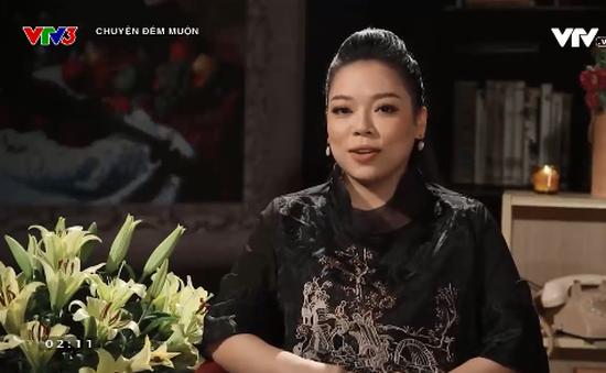 Ca sĩ Hà Linh trải lòng về sự khác biệt trong âm nhạc
