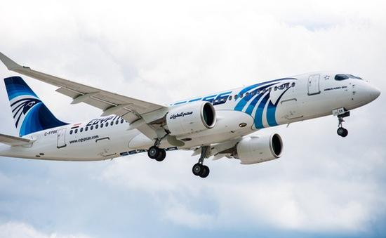 Egypt Air tạm ngừng các chuyến bay tới Baghdad do vấn đề an ninh