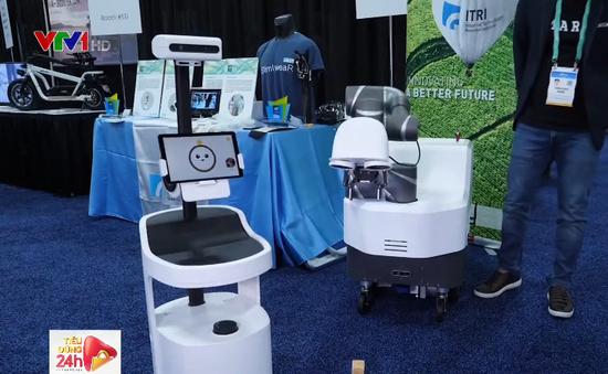 Xu hướng công nghệ nổi bật tại triển lãm hàng điện tử tiêu dùng 2020