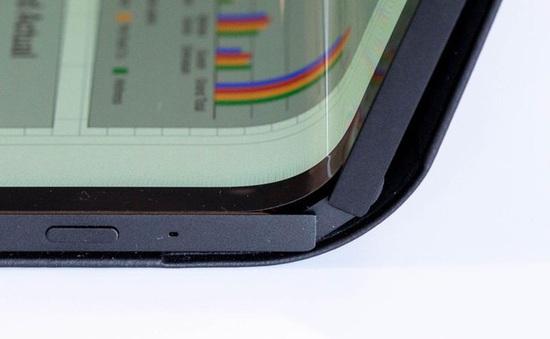 CES 2020: Dell, Lenovo, Intel đua nhau ra mắt laptop màn hình gập