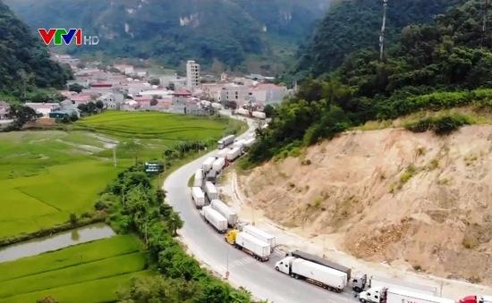 Lưu ý doanh nghiệp xuất khẩu sang Trung Quốc
