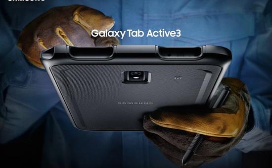 """Samsung ra mắt máy tính """"nồi đồng cối đá"""", hỗ trợ viết S Pen"""