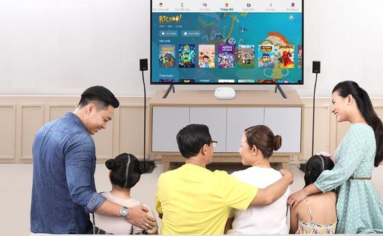 Công bố thiết kế nổi bật của bộ giải mã mới FPT TV 4K FX6