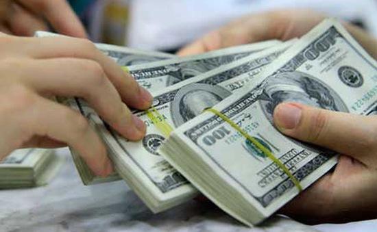 Dự trữ ngoại hối của Việt Nam sẽ cán mốc 100 tỷ USD