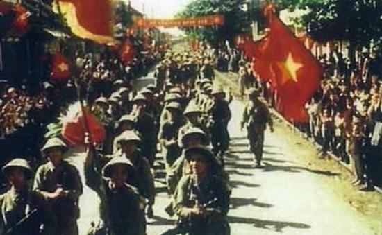 Khát vọng Hà Nội, khát vọng hòa bình