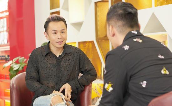 """BinZ: """"Rap Việt đang gần gũi với công chúng hơn"""""""