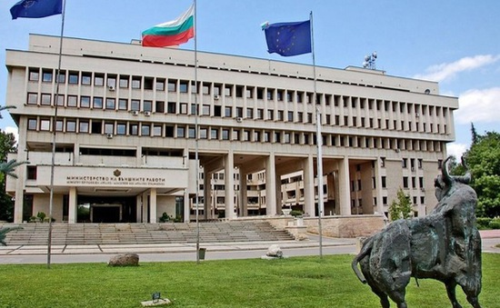 Nga trục xuất hai nhà ngoại giao Bulgaria