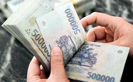 Lùi thời điểm cải cách tiền lương đến 1/7/2022