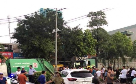 """Vụ """"xe điên"""" ở Hà Nội: Tài xế không có bằng, vượt quá nồng độ cồn"""