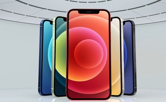 """Apple khiến fan """"ruột đau như cắt"""" khi làm điều này trên iPhone 12"""