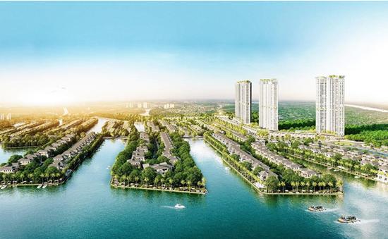 Ecopark công bố lấn sân sang phân khúc nghỉ dưỡng, ra mắt tòa tháp đẳng cấp 5 sao