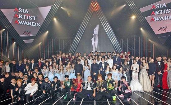 Hé lộ những ngôi sao đầu tiên tham dự Asia Artist Awards 2020