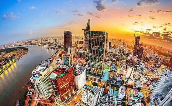 IMF: Việt Nam vượt Singapore, Malaysia, trở thành nền kinh tế lớn thứ 4 Đông Nam Á