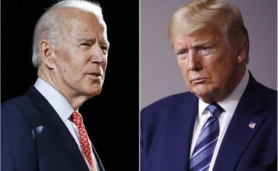 Hai ứng cử viên Tổng thống Mỹ trả lời cử tri qua truyền hình trong cùng khung giờ ở 2 kênh khác nhau