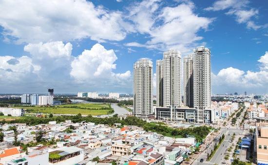 Thị trường bất động sản dần hồi phục trong quý III