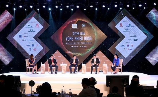 FPT 8 năm liền lọt top 50 công ty niêm yết tốt nhất Việt Nam